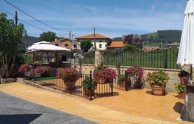 3 Zimmer Villa zu verkaufen in Santa Maria de Cayon mit Garage - 230.000 € (Ref: 5671523)