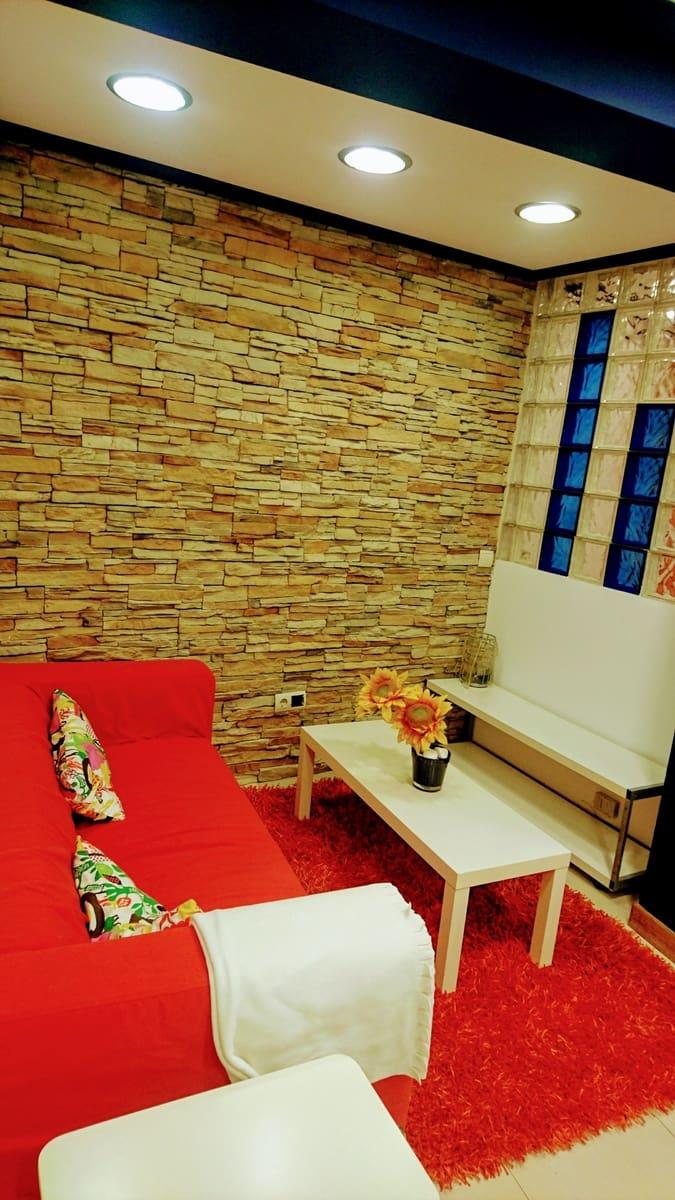 2 soveværelse Lejlighed til leje i Santander - € 600 (Ref: 5846887)