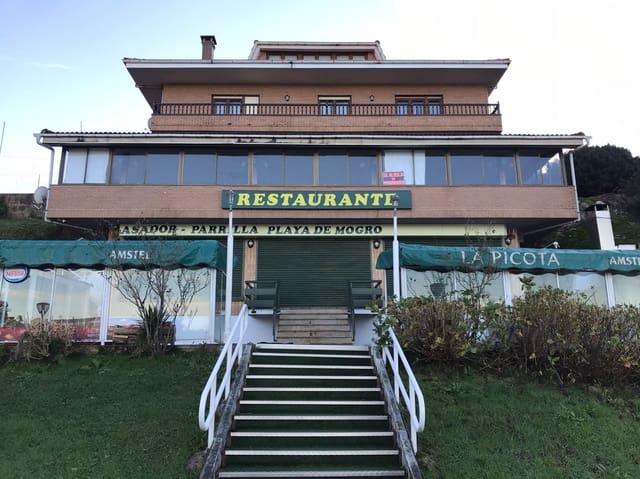 Virksomhed til salg i Mogro - € 1.450.000 (Ref: 5929599)