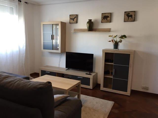 2 chambre Appartement à vendre à Solares - 99 600 € (Ref: 5929600)