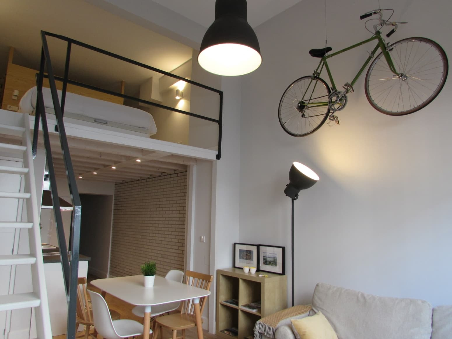 1 bedroom Flat for rent in Santander - € 600 (Ref: 5955238)