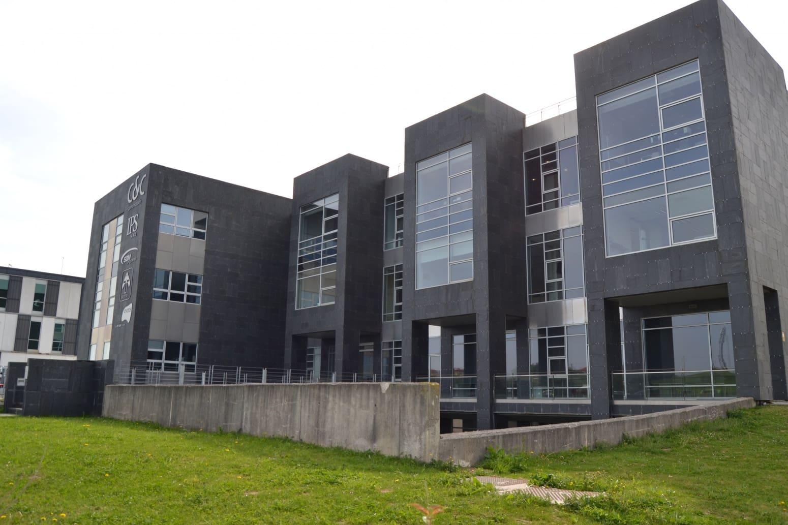 Escritório para venda em Santander - 725 000 € (Ref: 6015934)