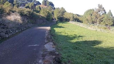 Terrain à Bâtir à vendre à Garachico - 35 000 € (Ref: 3722783)