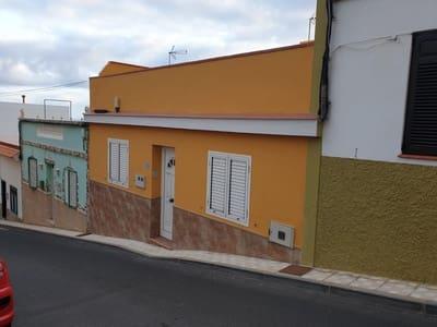 3 chambre Villa/Maison à vendre à Garachico - 150 000 € (Ref: 4793067)