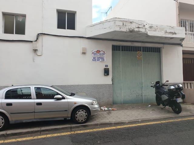 Kommersiell til salgs i La Laguna - € 140 000 (Ref: 4956054)