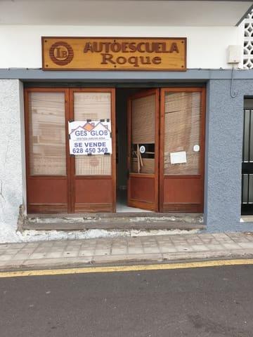 Kommersiell til salgs i Garachico - € 60 000 (Ref: 5101571)