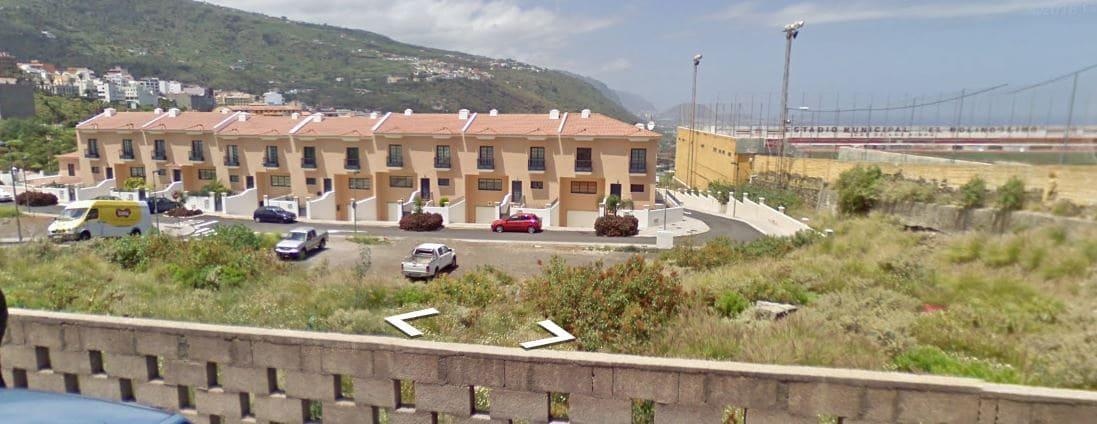 Building Plot for sale in Icod de los Vinos - € 55,000 (Ref: 5786112)