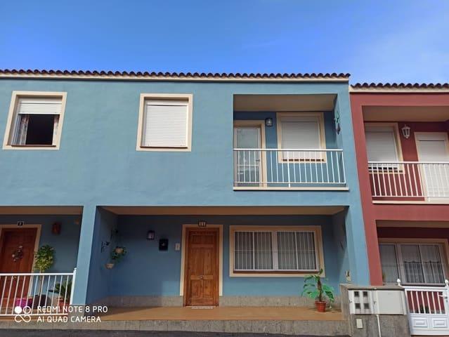 3 soveværelse Rækkehus til salg i La Guancha - € 145.000 (Ref: 5907046)