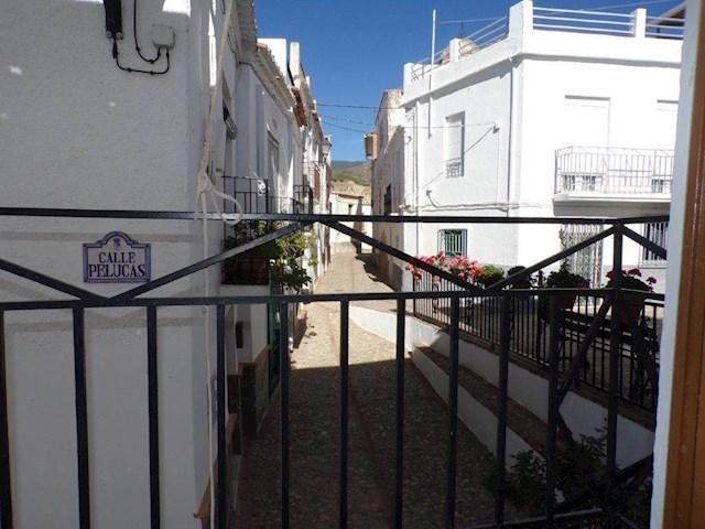 5 chambre Maison de Ville à vendre à Alcolea - 85 000 € (Ref: 3730607)