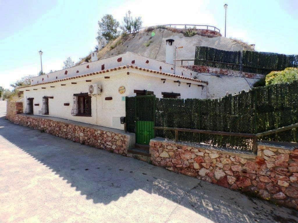 2 soveværelse Hulehus til salg i Terque - € 69.000 (Ref: 4486172)