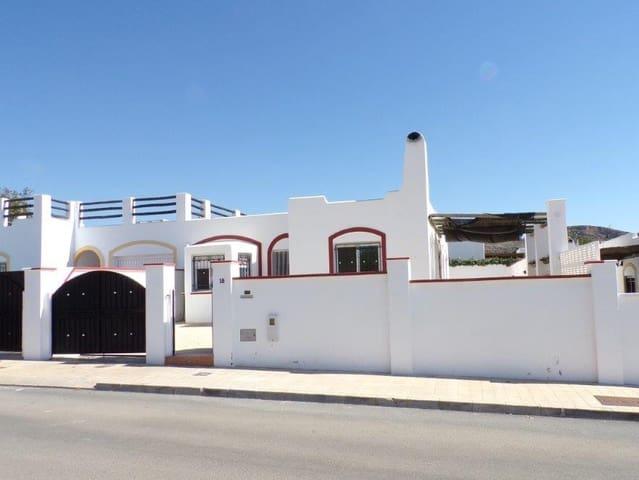 3 Zimmer Villa zu verkaufen in Nijar - 162.000 € (Ref: 4486179)