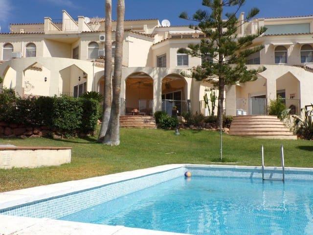 4 soveværelse Rækkehus til salg i La Envia Golf med swimmingpool garage - € 250.000 (Ref: 4729264)