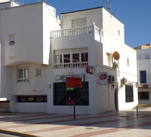 2 quarto Casa em Banda para venda em Roquetas de Mar - 89 500 € (Ref: 4750204)