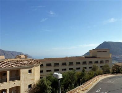 3 bedroom Apartment for sale in La Envia Golf with pool garage - € 124,500 (Ref: 5108621)