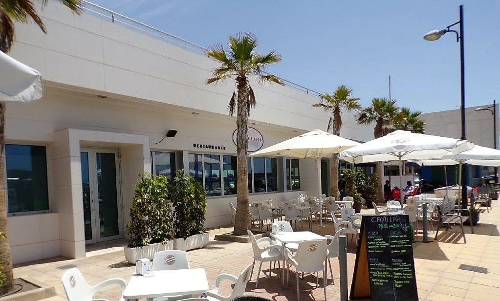 Kommersiell till salu i Aguadulce (Almeria) - 60 000 € (Ref: 5302248)