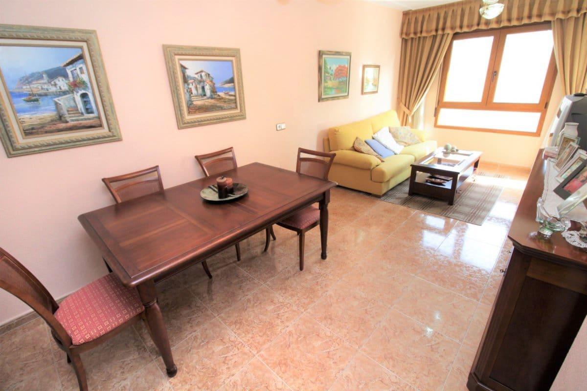Piso de 3 habitaciones en Benijófar en venta - 122.500 € (Ref: 5080435)
