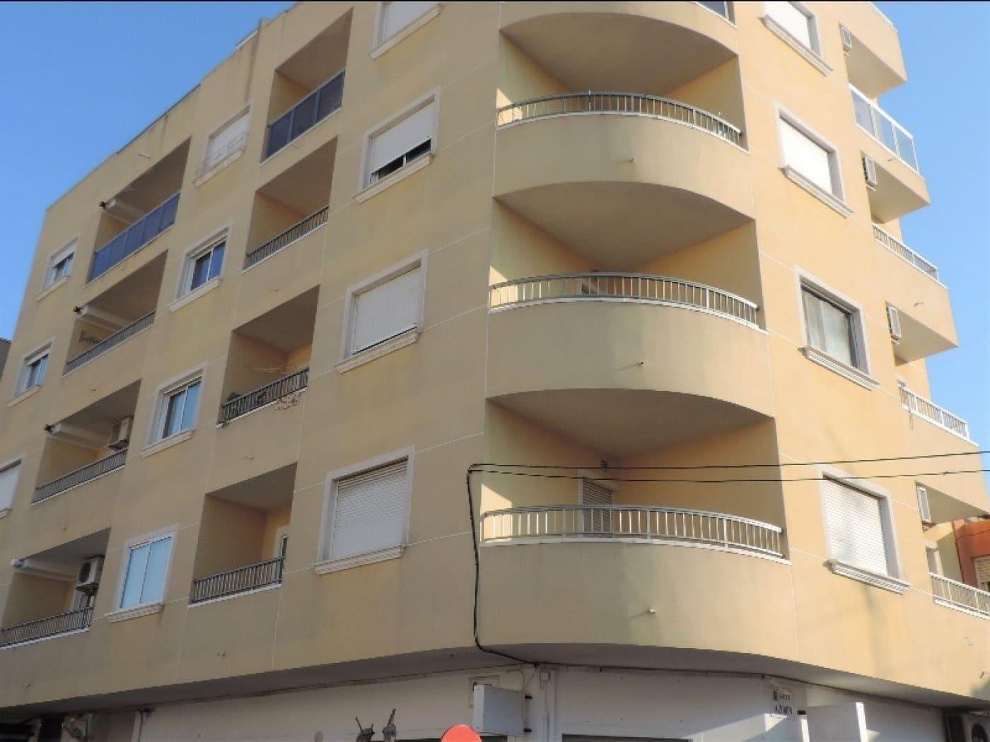 Apartamento de 2 habitaciones en Benijófar en venta - 68.260 € (Ref: 5080473)