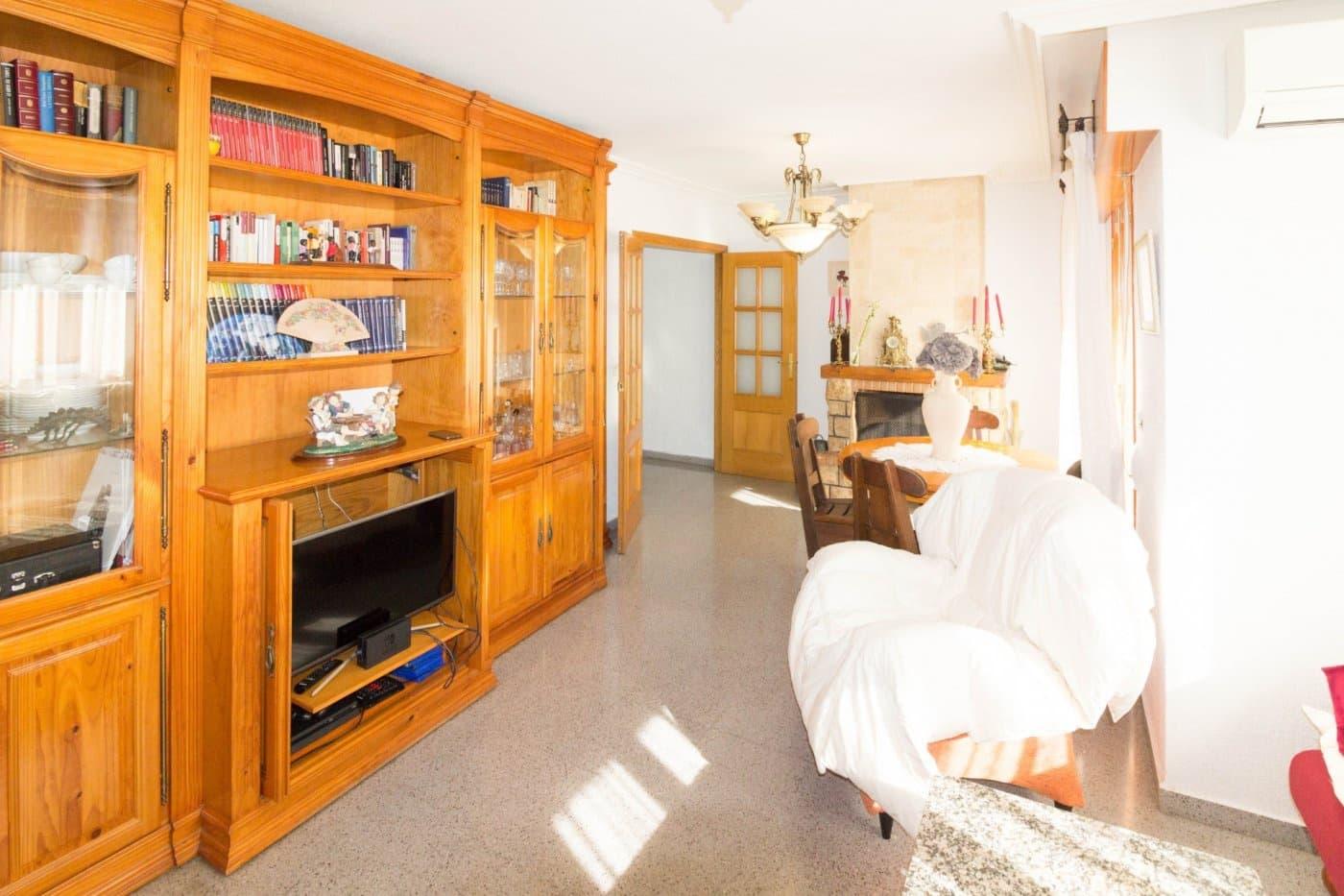 Piso de 3 habitaciones en Benijófar en venta - 79.000 € (Ref: 5091489)