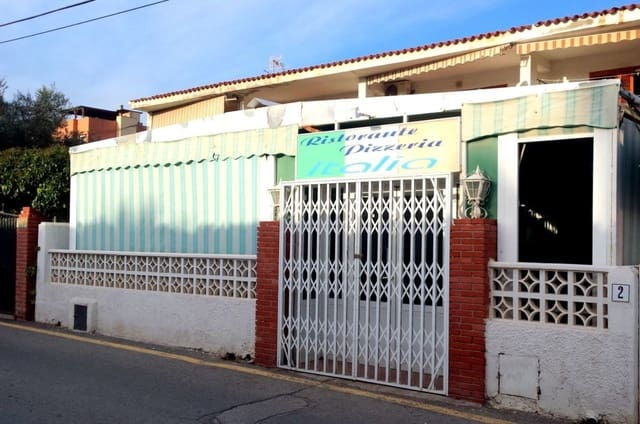 Local Commercial à vendre à Playa de Muchavista - 50 000 € (Ref: 5255003)