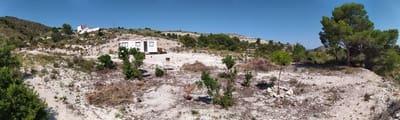 Terreno/Finca Rústica en Aguas de Busot / Aigües en venta - 30.000 € (Ref: 5340642)