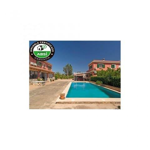 12 chambre Villa/Maison à vendre à Marratxi avec piscine garage - 950 000 € (Ref: 4707907)