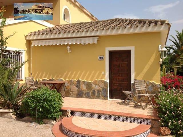 2 sypialnia Bungalow na kwatery wakacyjne w Ciudad Quesada - 630 € (Ref: 4936208)