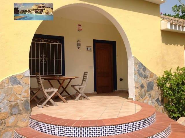 Bungalow de 2 habitaciones en Ciudad Quesada en alquiler vacacional - 630 € (Ref: 4950756)