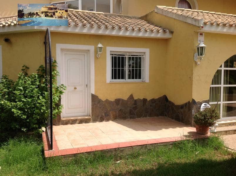 2 bedroom Bungalow for holiday rental in Ciudad Quesada - € 630 (Ref: 4950757)