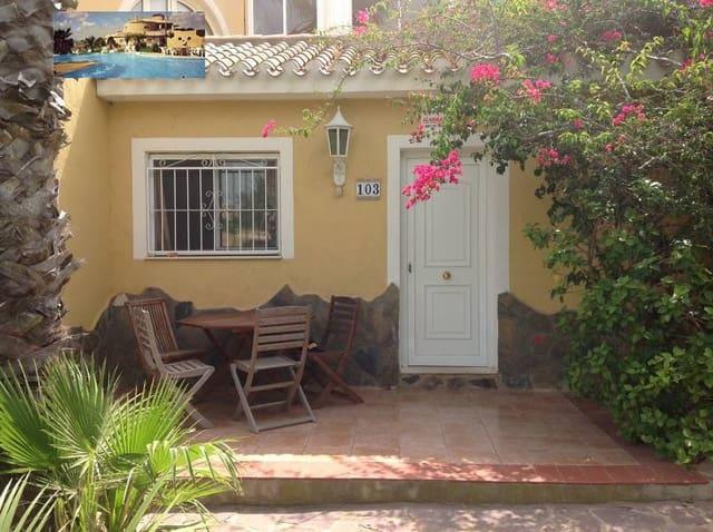 2 Zimmer Ferienbungalow in Ciudad Quesada - 630 € (Ref: 4950758)