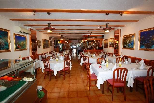 Restauracja lub bar na sprzedaż w Santa Ponsa - 600 000 € (Ref: 3442346)