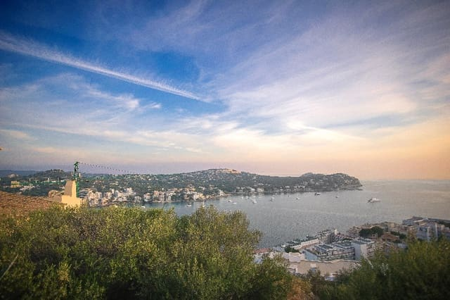 Tomt till salu i Costa de la Calma - 1 990 000 € (Ref: 4138234)