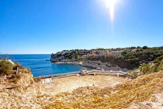 Byggetomt til salgs i Sol de Mallorca - € 14 000 000 (Ref: 4680390)