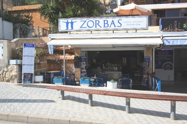 Bedrift til salgs i Santa Ponsa - € 28 000 (Ref: 4686405)