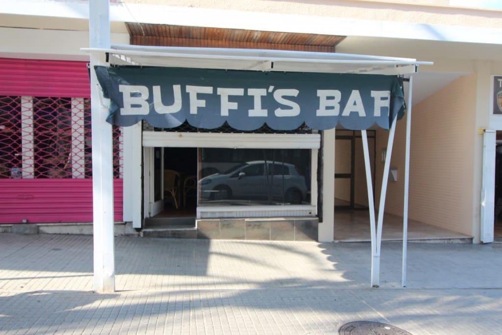 Restauracja lub bar na sprzedaż w Cala Mayor - 300 000 € (Ref: 4919721)