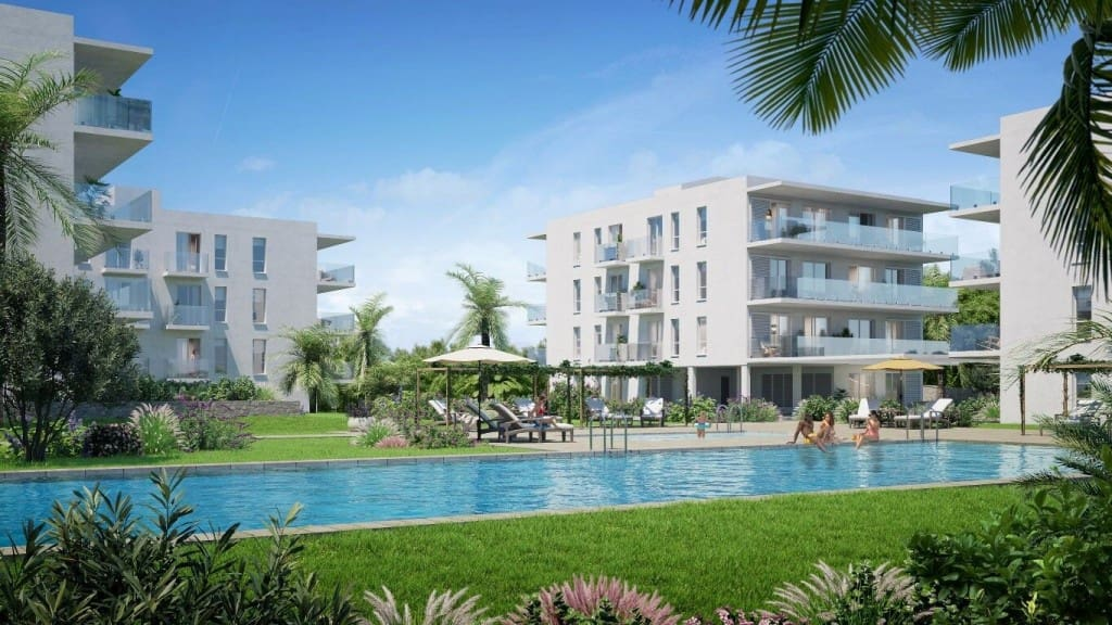 2 bedroom Apartment for sale in Cala d'Or with pool - € 256,000 (Ref: 5114529)