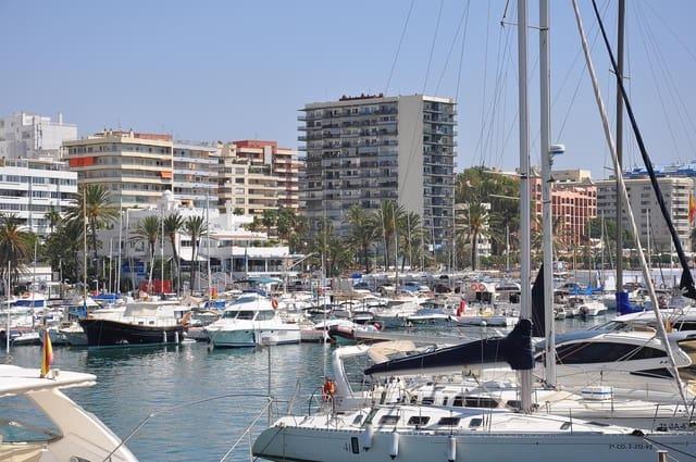 1 soverom Loft til salgs i Marbella - € 209 000 (Ref: 5052174)