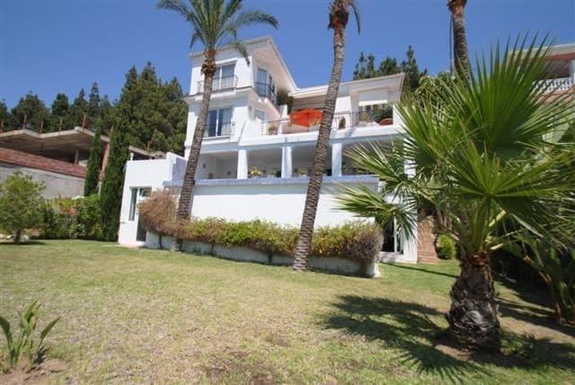 3 sovrum Villa till salu i Sitio de Calahonda med pool - 1 600 000 € (Ref: 5052215)
