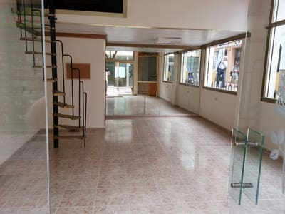 Business for sale in Arroyo de la Miel - € 180,500 (Ref: 5052479)