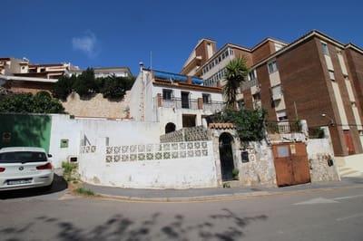 5 bedroom Villa for sale in Arroyo de la Miel - € 170,900 (Ref: 5052657)