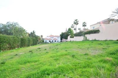 Bauplatz zu verkaufen in Bel-Air - 395.000 € (Ref: 5052928)