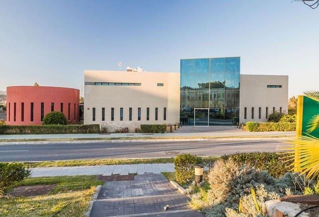 Kontor til salg i Malaga by - € 440.000 (Ref: 5409202)