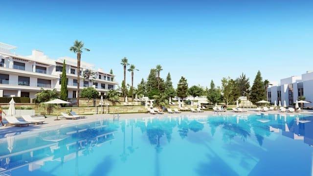 Pareado de 2 habitaciones en Bel-Air en venta con piscina - 260.000 € (Ref: 5919254)