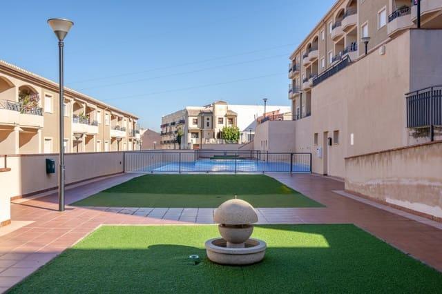 Piso de 3 habitaciones en Las Gabias en venta con piscina garaje - 100.000 € (Ref: 5029263)