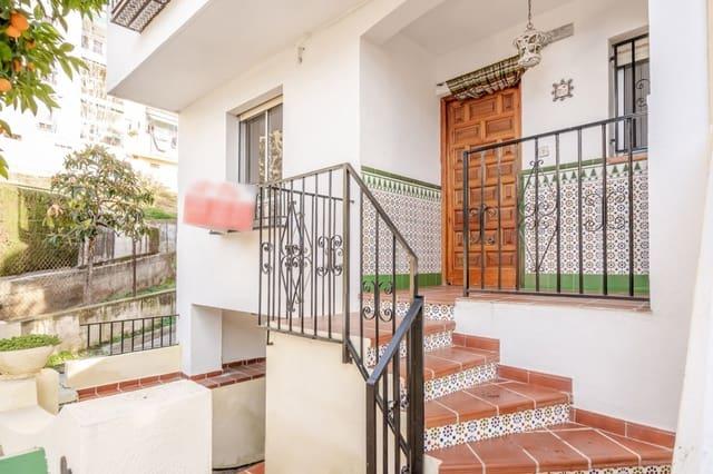4 sypialnia Dom blizniak na sprzedaż w Huetor Vega z garażem - 159 900 € (Ref: 5888538)