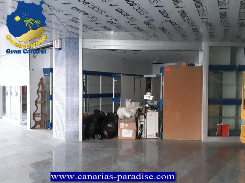 Kommersiell att hyra i Pasito Blanco - 850 € (Ref: 4860974)