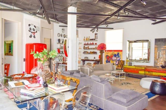 2 quarto Loft para venda em Palma de Mallorca com garagem - 510 000 € (Ref: 3356587)
