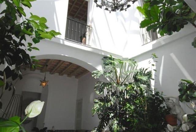 Hotel de 10 habitaciones en Tarifa en venta - 2.000.000 € (Ref: 3160732)