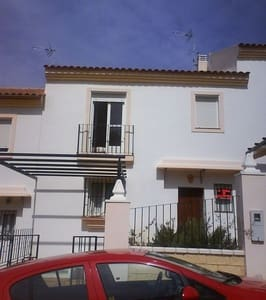 3 bedroom Townhouse for sale in Ardales - € 130,000 (Ref: 3217711)