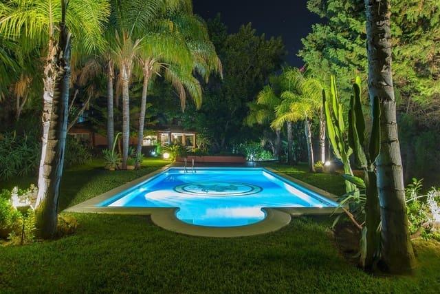 10 chambre Hôtel à vendre à La Cala de Mijas avec piscine garage - 1 499 000 € (Ref: 3854993)
