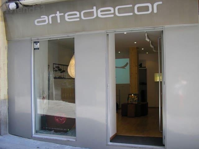 Bedrift til salgs i Madrid by - € 254 400 (Ref: 4058220)